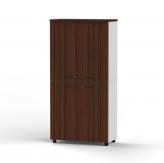 Kabinet Pintu 4 Tingkat GCS 80 HBFD Grey